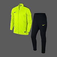Спортивный костюм NIKE ACADEMY KNT 801750-702 Найк