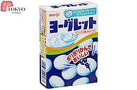 Конфетки йогуртовые с кальцием