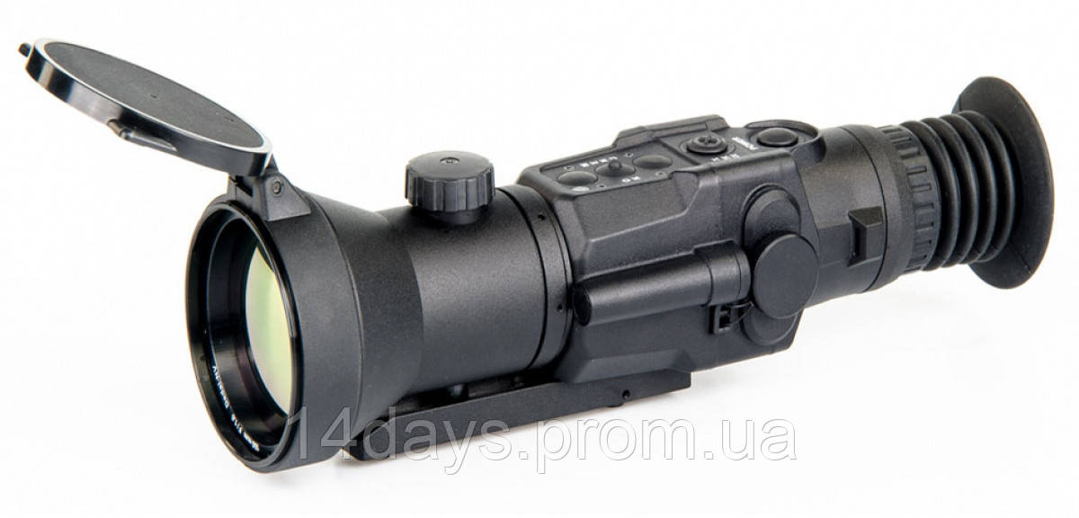 Тепловизионный прицел Dedal-T4.322 Pro