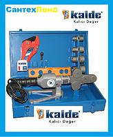Паяльник для пластиковой трубы Kalde F-2010 (20-40)