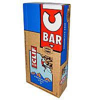 Clif Bar, Энергетический батончик, Шоколадная крошка, 12 шт., 68 г (2,4 oz)