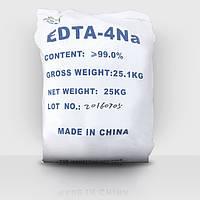 Четырёхосновная карбоновая кислота EDTA 4NA (Трилон БД, ЭДТА), 25 кг