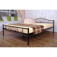 Металлическая кровать Лара Люкс  160 х 190
