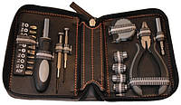 Универсальный набор инструментов Stinger 6815B, коричневый