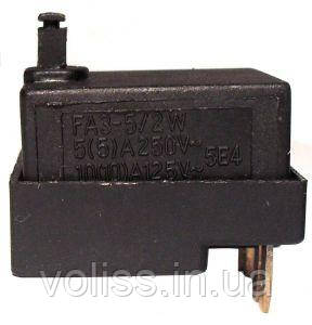 Кнопка на УШМ  Ø115-125 (Sparky, Hegman) кн35