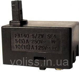 Кнопка на УШМ Ø115-125 Sparky кн36