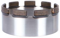 Модули для реставрации алмазной коронки модульного типа
