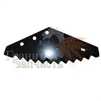 Нож кормосмесителя BVL 70-230