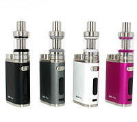 Электронная сигарета Eleaf istick Pico 75W TC & MELO III (4ml) Kit ORiGiNAL, фото 1