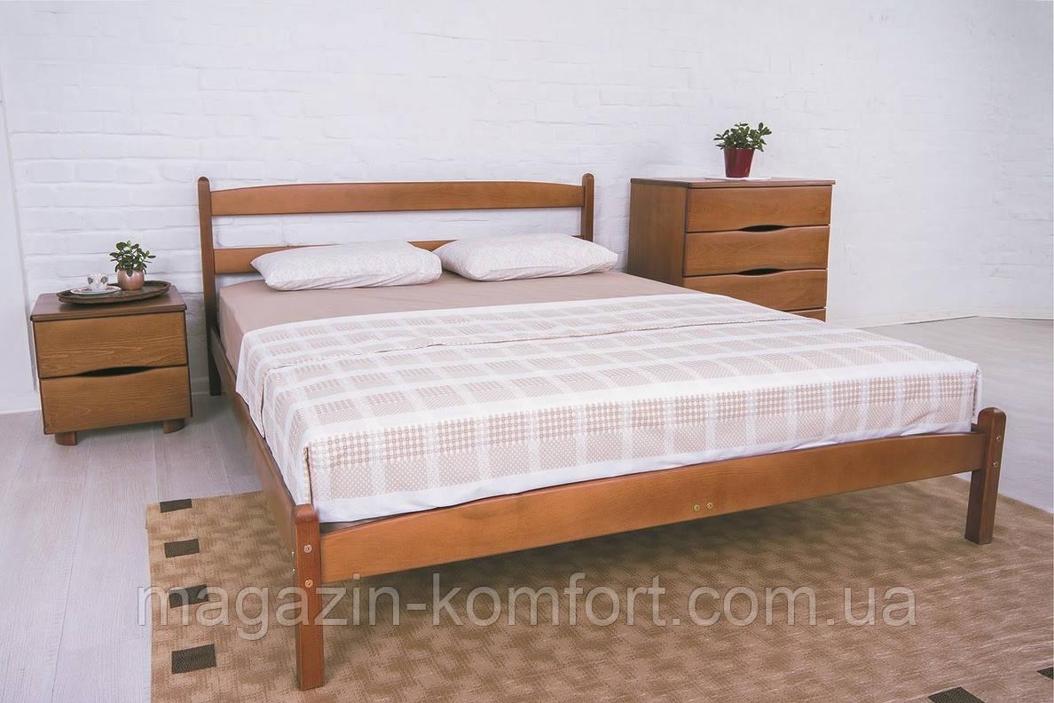 Кровать Лика 160*200_без изножья