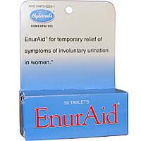 Hyland's, EnurAid от недержания, 50 таблеток