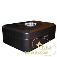 Металлическая коробка - кэшбокс TS 0027
