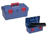 Ящик переносной для инструмента (пластик.) King Tony 87407