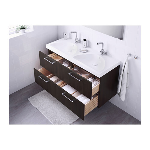 Шкафы для раковины IKEA