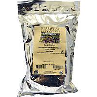 Starwest Botanicals, Порошок из ячменя, Органика, 1 фунт