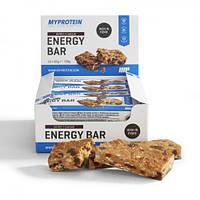 Енергетические батончики ягодные, Energy Bar Elite - 12 x 60g Berry