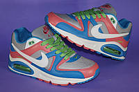 """Кроссовки """" Nike Air Max """" женские разноцветные код 5-135"""