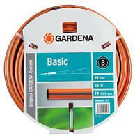 "Садовый шланг Gardena Basic Hose 19 mm (3/4"")"