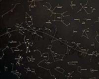Карта звездного неба светящаяся Star Map