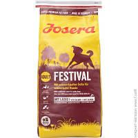 Корм Для Собак Josera Festival 15кг (J-212607)