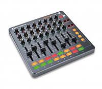 Миди-клавиатуры Novation Launch Control XL