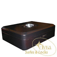 Металлическая коробка - кэшбокс TS 0017