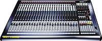 Soundcraft GB4 24 – профессиональная микшерная консоль, фото 1