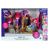 Пинки Пай Pajama Party (салон красоты) с аксессуарами, Equestria Girls, My Little Pony