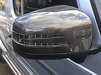 Зеркала Mercedes W463, фото 1