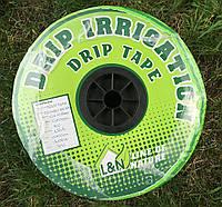 Капельная лента DRIP TAPE SANTEHPLAST (L&N) 8 mil (0,2мм)