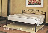 Железная кровать Верона-1