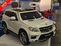 """Детский электромобиль Mercedes GL63 ( М 3184\1588Н) версия """"PREMIUM"""""""
