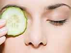 Рекомендации по уходу за кожей вокруг глаз.