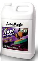AUTO MAGIC NEW CAR GLAZE №50 - абразивная полирующая паста