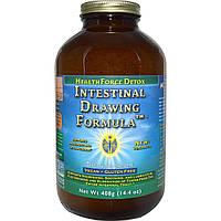 HealthForce Nutritionals, Капсулы для очистки желудочно-кишечного тракта, Вариант 7, 14,4 унции (408 г)