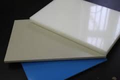 Пластик Полипропилен ПП листовой