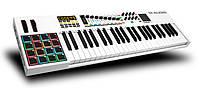 Миди-клавиатуры M-Audio Code 49