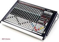 Soundcraft GB4 16 – Професійний мікшерний пульт, фото 1