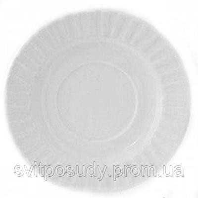Блюдце 175 мм, Lubiana, фасон NESTOR, фото 2