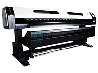 Друкуючий плотер ATMS1800DX7  екосольвент