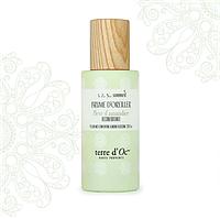 """Органический спрей-аромат для постельного белья и подушек """"Цветок миндаля"""" 100мл Terre d'oc"""