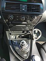 Декор салона BMW M6