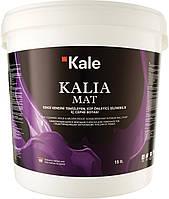 Силиконовая матовая фотокаталитическая краска KALIA MAT  2,5л