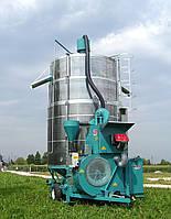 Мобильная зерносушилка ESMA BABY ES40F