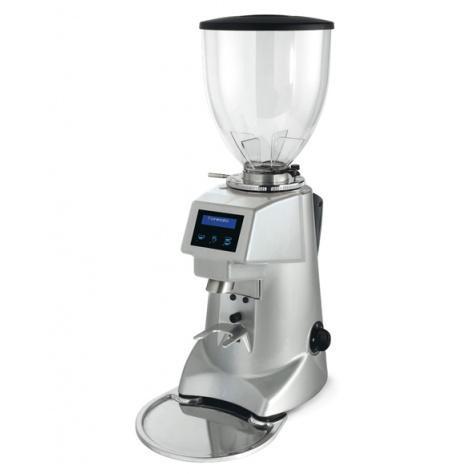 Кофемолка с электронным дозирование Fiorenzato F64-E evo, фото 1