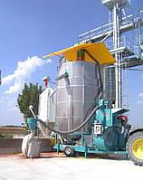 Сушилка для зерновых мобильная ESMA BABY ES60F