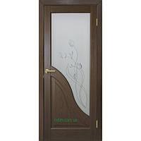 Двери межкомнатные Габриэлла ПВХ СС+КР