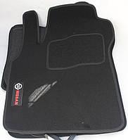 Коврики в салон текстильные Nissan Maxima A32/33 QX 1994-2000-2006 материал Ciak ML черн. вышивка (5шт/комп)