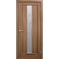 Двери межкомнатные Тиффани ПВХ СС+КР