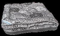 Одеяло Шерстяное, эконом ТМ Leleka-Textile. размер 200х220